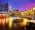 HÀ NỘI - SINGAPORE - MALAYSIA - HÀ NỘI 2016
