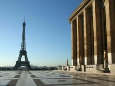 Pháp - Đức (Paris - Berlin) 08 ngày