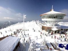 Trượt tuyết ở Đảo Jeju Hàn Quốc - 6 Ngày5 Đêm ( Miễn Visa )